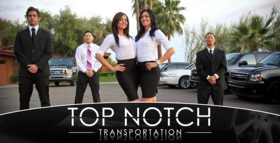 About Top Notch Transportation Phoenix