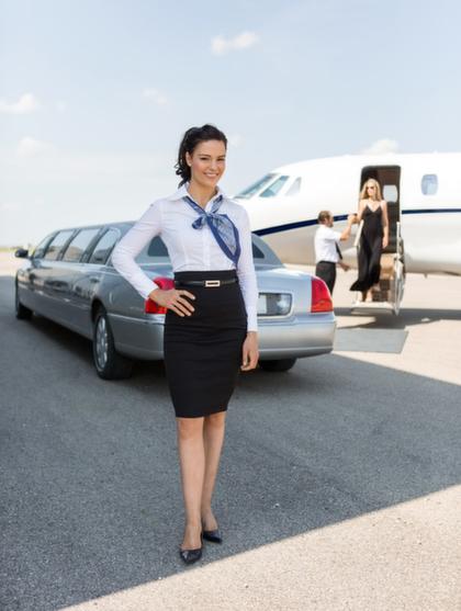 Scottsdale and Phoenix Airport Pickup Service