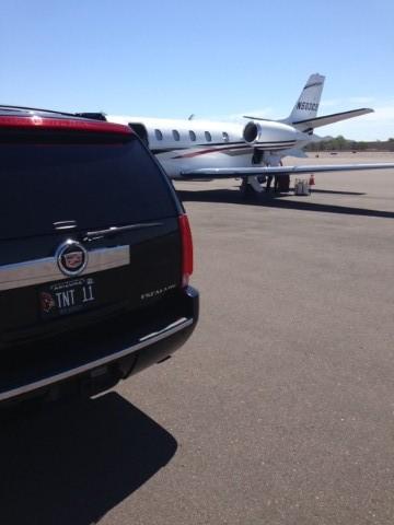 Phoenix Airport Car & Limousine Service
