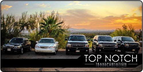 Phoenix Limousine and Car Service - Top Notch Transportation
