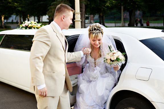 Wedding Limo Services in Phoenix